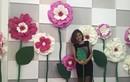 Hé lộ hình ảnh lễ cưới Vân Trang trước giờ G