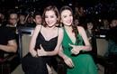 Hoa hậu Ngọc Diễm đọ vẻ gợi cảm cùng Trúc Diễm