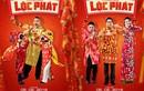 """Dàn diễn viên phim Tết 2016 """"Lộc Phát"""" rộn ràng chúc xuân"""