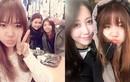 Hari Won vui vẻ bên bạn bè sau chuyện buồn tình cảm