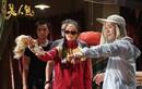 Lộ clip hậu trường phim Tết 2016 của Châu Tinh Trì