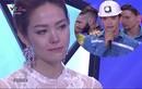 Minh Hằng bật khóc vì Thuận Nguyễn bị loại khỏi Vip Dance