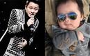 Ngắm con trai đáng yêu của ca sĩ Tùng Dương