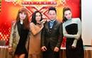 Giám khảo The X-Factor: Không có nhẫn kim cương dụ thí sinh!