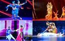 Ai sẽ đăng quang quán quân Vip Dance 2016?