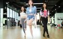 Ngọc Trinh xuất hiện tại chung kết Vip Dance 2016