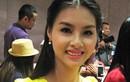 Soi điểm yếu duy nhất trên gương mặt tân Hoa hậu Biển