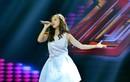 GK The X-Factor nổi da gà nghe thí sinh 16 tuổi hát