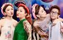 Thảo My nhí nhảnh ở hậu trường Vietnam Idol Kids