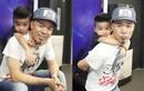 NS Huy Tuấn khoe con trai ở hậu trường Vietnam Idol 2016