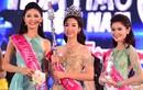 Chuyện hậu trường chưa kể của Hoa hậu Việt Nam 2016