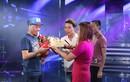 NS Huy Tuấn đón sinh nhật cùng top 3 Vietnam Idol 2016