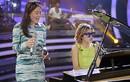 Thu Minh mang ca khúc mới đến đêm trao giải Vietnam Idol