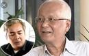 NSND Trần Nhượng kêu gọi giúp đỡ nghệ sĩ Duy Thanh bị ung thư
