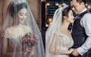 Ngắm ảnh cưới tuyệt đẹp của HH Thu Ngân bên chồng doanh nhân