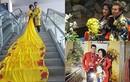 Những đám cưới nghệ thuật gây ồn ào của MC Thanh Bạch