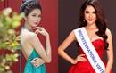 Ngắm nhan sắc Á hậu Thùy Dung thi Miss International 2017