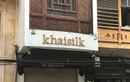 Rà soát, truy thu thuế nếu Khaisilk chưa nộp đúng quy định