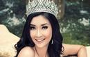 Loạt ảnh đẹp long lanh của tân Hoa hậu Quốc tế