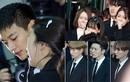 Lễ tang Jonghyun (Shinee) đẫm nước mắt chị gái và nghệ sĩ Hàn