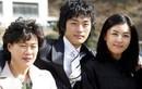 Em trai qua đời, Ha Ji Won hủy mọi lịch trình để lo tang lễ