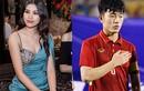 Nguyễn Thị Thành thả thính đội trưởng của U23 Việt Nam
