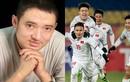 Nghệ sĩ Chiến Thắng làm văn vần động viên U23 Việt Nam
