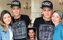"""""""Cướp biển"""" Johnny Depp xuất hiện già nua bên fans"""
