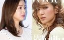Những sống mũi tự nhiên đáng ghen tị của mỹ nhân Hàn Quốc