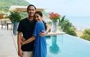 Hot Face sao Việt 24h: Tăng Thanh Hà ôm chồng tình tứ