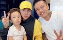 Hot Face sao Việt 24h: Con trai Tuấn Hưng xấu hổ khi gặp Sơn Tùng