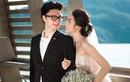 Trước ngày lên xe hoa, Tú Anh tung bộ ảnh cưới lãng mạn