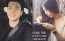Huỳnh Anh khoe bạn gái sau khi liên tiếp vướng scandal