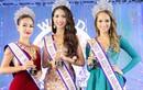 Đọ sắc top 3 Hoa hậu Đại sứ Du lịch Thế giới 2018