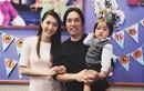 Ngọc Quyên lên tiếng sau thông tin ly hôn chồng Việt kiều