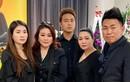 Lý do Thanh Vân, Kha Ly không về kịp đám tang Anh Vũ