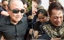 Người thân, đồng nghiệp khóc ngất trước mộ phần nghệ sĩ Anh Vũ