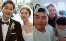 Anh trai Song Joong Ki cạch mặt Song Hye Kyo sau vụ ly hôn