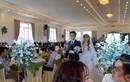 Ngắm ảnh cưới bí mật của Thu Thủy và chồng trẻ Kin Nguyễn