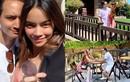Sau đám cưới Cường Đô la, Hồ Ngọc Hà có về chung nhà với Kim Lý?