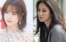 Điểm chung không ngờ giữa Goo Hye Sun và Song Hye Kyo