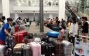 Hai nữ hành khách đánh nhau bị thương ở sân bay Nội Bài