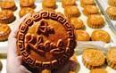 Các loại bánh Trung thu handmade đẹp lạ, thơm ngon quyến rũ khách thành phố
