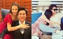 Nhìn lại 2 năm hẹn hò của Hòa Minzy - Minh Hải trước tin đồn có con