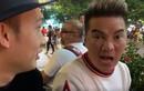 Mr Đàm tức điên vì trọng tài phủ nhận bàn thắng của đội tuyển Việt Nam