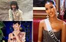 Loạt ảnh ngày bé, mới nổi tiếng của top 20 Miss Universe Hoàng Thùy