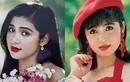 Ngắm ảnh thanh xuân đẹp mê lòng người của Việt Trinh