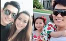 Chồng cũ của Phi Thanh Vân hạnh phúc sau khi tái hôn