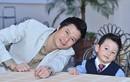 Cuộc sống của con trai Quang Dũng - Jennifer Phạm sau khi bố mẹ ly hôn