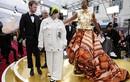 Lộ diện 2 thánh độc dị nhất trên thảm đỏ Lễ trao giải Oscar 2020